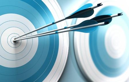 arrow_in_target