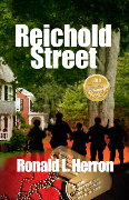 REICHOLD STREET COVER-ronald