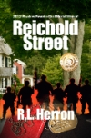 Reichold Street 2012 Readers Favorite Gold Medal Winner