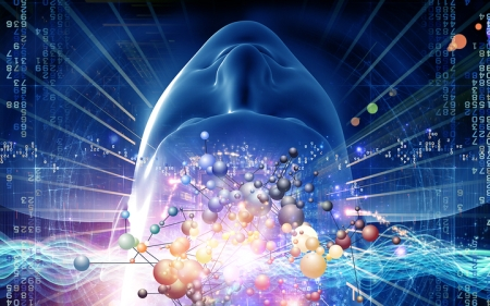 bigstock-Molecular-Thoughts-28624526-B