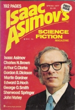 first issue ia science fiction
