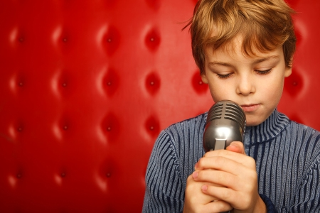 Portrait-Boy-Microphone