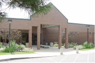 orion township library