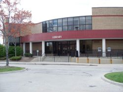 sterling heights library